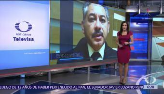 Las noticias, con Danielle Dithurbide: Programa del 10 de enero del 2018