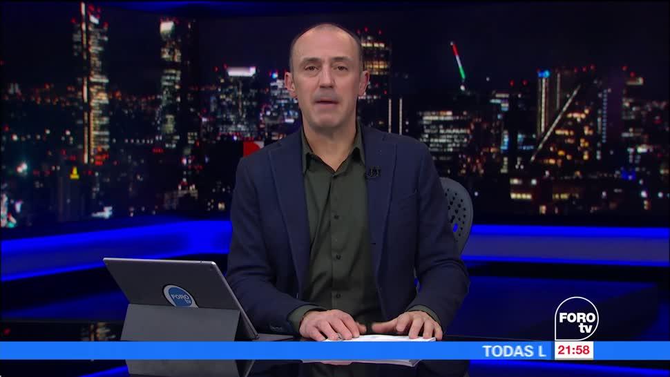 Hora 21: Programa del 11 de enero de 2018