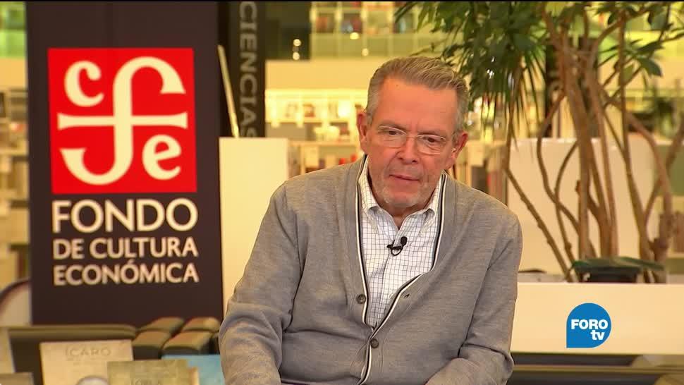 Agenda Pública con José Carreño Carlón: Programa del 14 de enero
