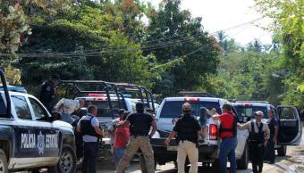 ola violencia marca inicio 2018 74 homicidios mexico