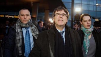 fiscalia española solicita activar euroorden para detener a puigdemont en dinamarca