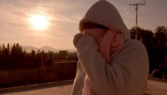 chihuahua registra temperaturas bajo cero en al menos 25 municipios