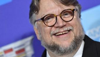 Guillermo del Toro suma siete nominaciones para los Globos de Oro