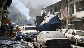 México condena ataque terrorista en Afganistán que dejó más de 90 muertos