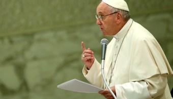 Papa Francisco se retirará de ejercicios espirituales 18 al 23 de febrero
