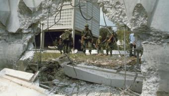 'Ofensiva del Tet', a 50 años de la guerra en Vietnam