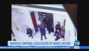 Abren dos investigaciones por caso Marco Antonio Sánchez