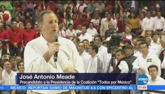 Actividades Meade Minatitlán Veracruz