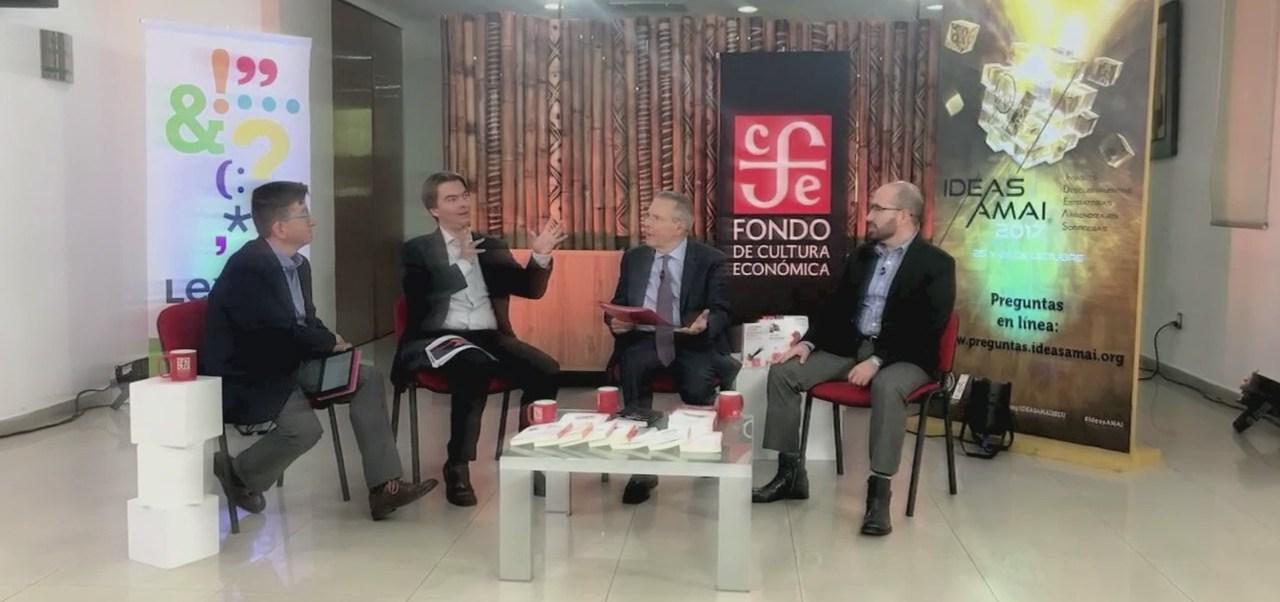 Agenda Pública con José Carreño: Programa del 21 de enero del 2018