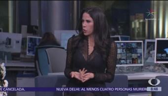 Al aire, con Paola Rojas: Programa del 15 de enero del 2018
