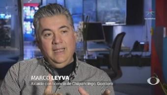 Alcalde Licencia Chilpancingo Recibe Amenazas