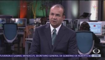 Alfonso Navarrete habla en Despierta sobre Chihuahua, seguridad y elecciones