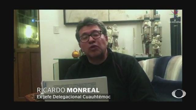 Antecedentes Inmueble Opera Como Hotel Vinculado Monreal