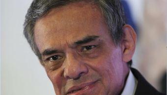 El cantante mexicano José José. (AP, archivo)