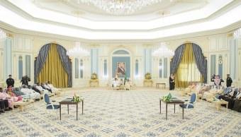 Arrestan a 11 príncipes de Arabia Saudita por protestar en un palacio