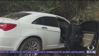 Asaltan y retienen a familia en la carretera Mazatlán Durango