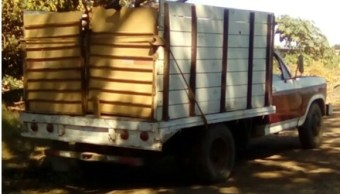 Aseguran más de 9 mil litros de combustible en Culiacán