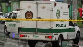 Grupo armado mata a siete personas en un bar de Colombia
