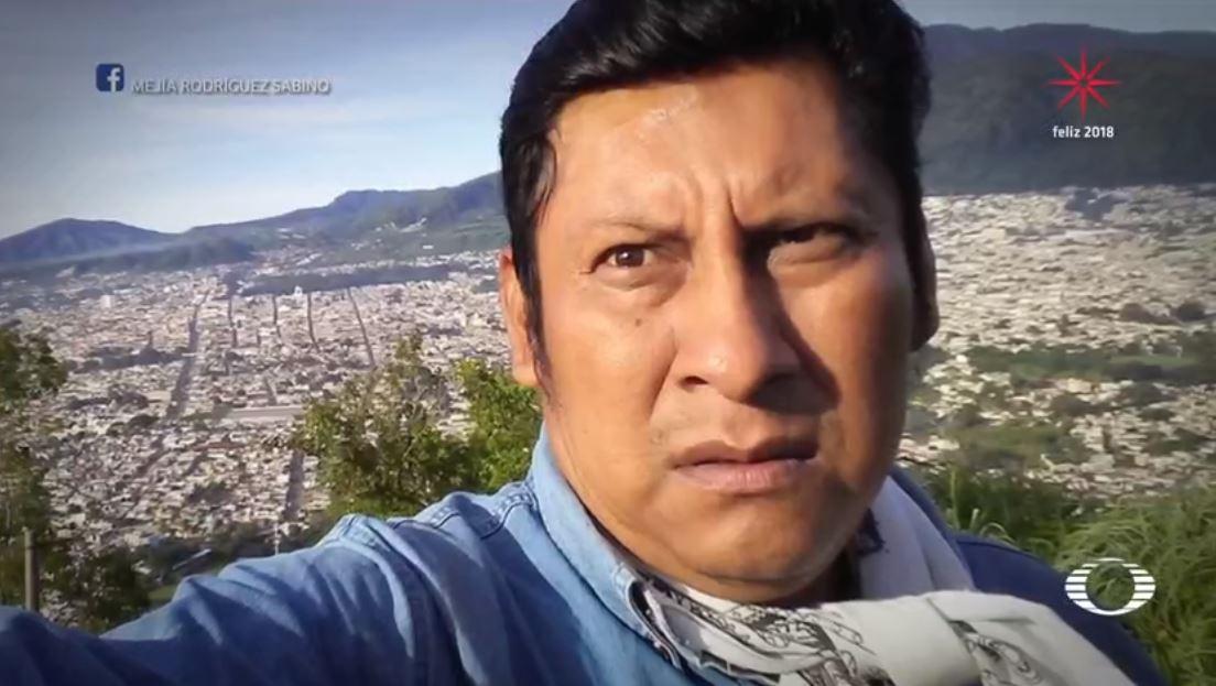 Acribillan a Sabino Mejía Rodríguez, director de PC en Nayarit