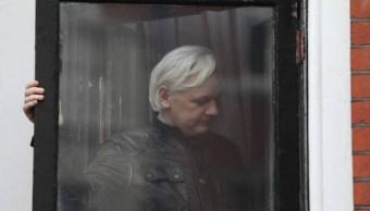 """Salud de Julian Assange está en condiciones """"peligrosas"""", advierten médicos"""
