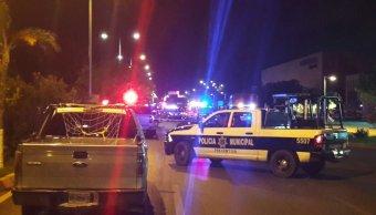 ataque restaurante cancun deja dos muertos siete lesionados