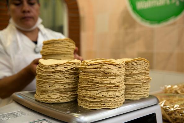 precio del gas lp aumenta precio de la tortilla
