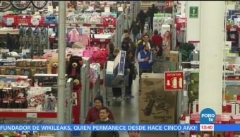 Disminuye ingreso de capital a México