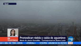 Bajas Temperaturas Dejan 3 Muertos Nuevo León