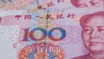 Bancos centrales europeos planean incorporar el yuan