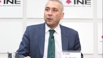 INE detecta irregularidades en recolección de firmas de independientes