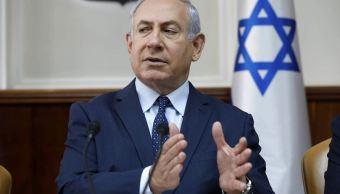 Netanyahu dice que agencia de refugiados palestinos debe 'despedirse del mundo'