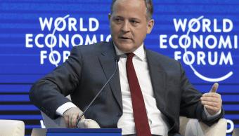 Banco Central Europeo advierte por riesgos de una guerra cambiaria
