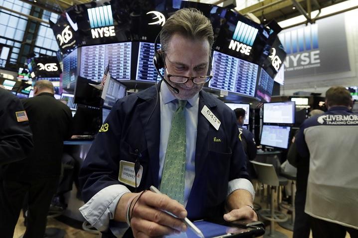 Así abre Wall Street el 30 de enero de 2018