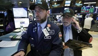 Wall Street cierra baja y Dow Jones cede 0 04 ciento
