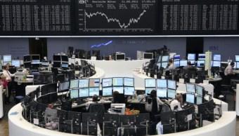 Las Bolsas europeas cierran operaciones con nuevos máximos
