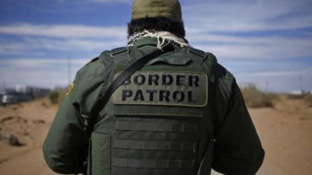 Aumentan los peligros para los inmigrantes al cruzar la frontera México-EU