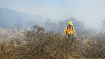 México estrena Centro Nacional de Incendios Forestales en Jalisco