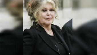 Actriz Bardot denuncia que muchas actrices calientan productores para tener un papel