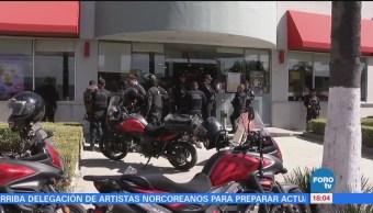 Buscan a responsables del ataque contra funcionario en Jalisco