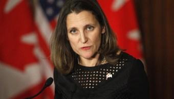 Canadá presenta queja en la OMC contra Estados Unidos