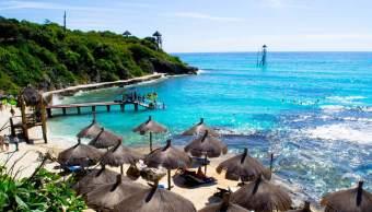 Principales destinos turísticos de México están exentos de alerta de viaje