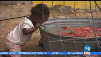 Capital de Sudáfrica solo tiene agua para 90 días