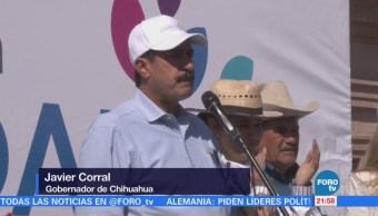 Caravana por la Dignidad recorre Coahuila y Nuevo León