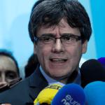 Espana apelará la candidatura de Puigdemont a la presidencia de Cataluna