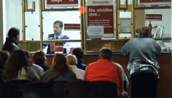 Familias acuden a casas de empeño por 'la cuesta de enero'