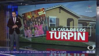 Cautivos de sus padres, 13 hermanos planearon su escape durante 2 años