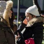Activan alerta amarilla en dos delegaciones de CDMX por bajas temperaturas