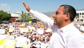 Renuncia líder del PVEM en Chiapas por coalición con el PRI