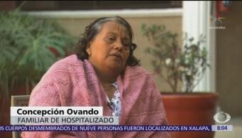 Cinco albergues en CDMX reciben a acompañantes de enfermos