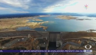 Ciudad del Cabo se quedará sin agua el 12 de abril, según especialistas